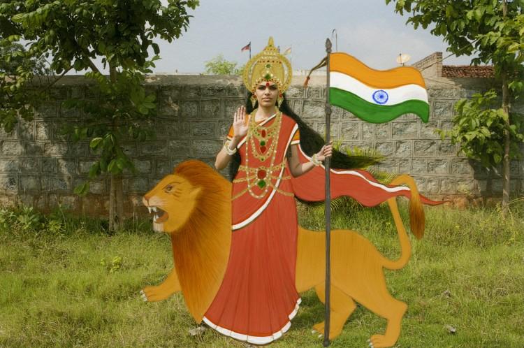 Bharat_Mata_Self
