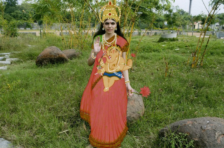 Parvati_Self